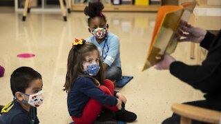 Democrats Aim To Push Through School Funding Relief