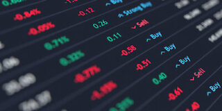 Basic trading principles for global financial markets. Always be attentive