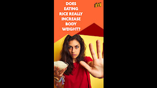 Top 3 Popular Myths About Rice You Should Never Believe *