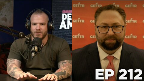 The End Of Conservative Censorship?! | Guest: Jason Miller | EP 212