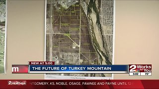 The future of Turkey Mountain