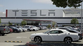 Elon Musk Reopens Tesla Factory, Defying County Rules