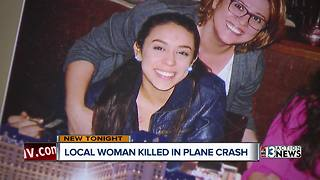 Family seeking answers after daughter is killed in Arizona plane crash