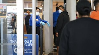 TSA Expects Millions More To Travel Thanksgiving Week