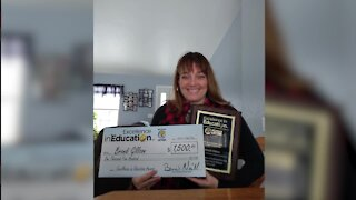 Excellence In Education - Brandi Gillson - 3/3/21