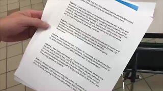 St. Lucie County school leaders, law enforcement hold school emergency drill