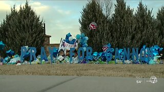 Community coming together to build permanent memorial for Gannon Stauch