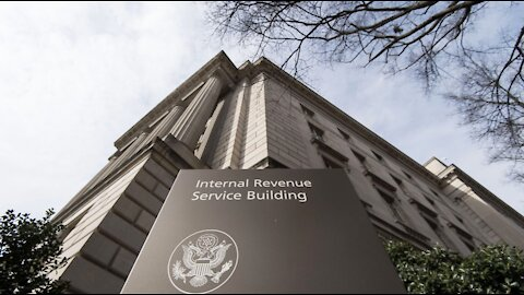 IRS Denies Church Non Profit Exemption Because Of Trump Support