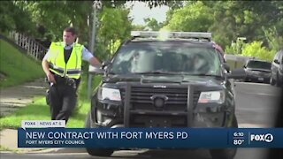 Fort Myers City Council to discuss $3 million contract to upgrade equipment
