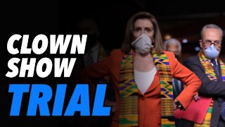 Clown show continues. Senate moving forward with impeachment trial of a private citizen