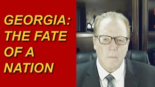 Georgia: Fate Of A Nation