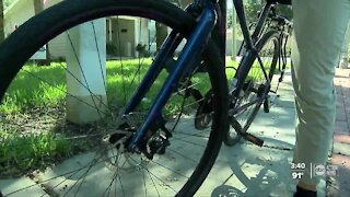 Bicycle-themed scavenger hunt pushes more people to pedal in Pinellas County