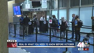 Real ID: What you need to know before October