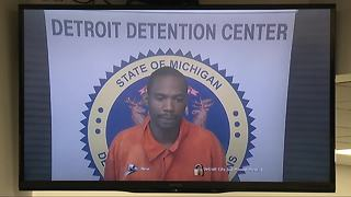 Detroit father charged in shooting of his 3-year-old son