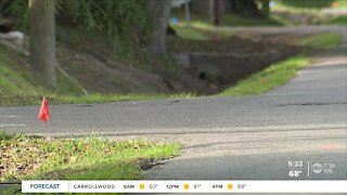 Road improvement projects in design to improve safety in West Tampa