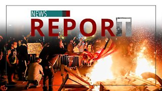 Catholic — News Report — American Terror