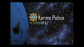 Karma Police - Irish Dance Version