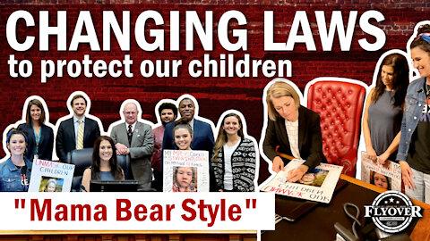 Momma Bears From Iowa   Flyover Conservatives