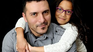 Family, friends identify father, daughter killed in Friday's crash on Flamingo Road