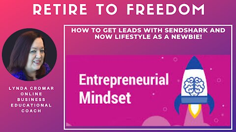 How To Get Leads With SendShark and Now Lifestyle As A Newbie!
