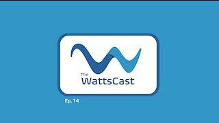 The Watts Cast Ep. 14 - Miracle Mechanics 2021