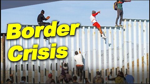 Illegal Immigration Crisis develops quickly