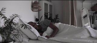 Make sure you're getting enough sleep