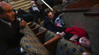 Colorado members of Congress safe after Trump supporters overrun U.S. Capitol