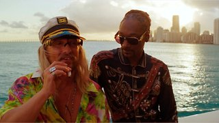 Filmmaker Harmony Korine Talks About Working With McConaughey And Snoop Dogg