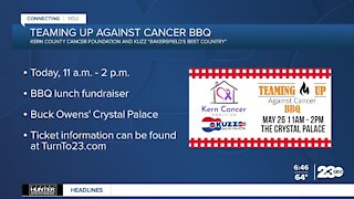 Teaming Up Against Cancer event in Bakersfield