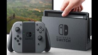 Nintendo Switch beats Xbox 360's sales record
