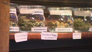 New York State reaches agreement to legalize recreational marijuana
