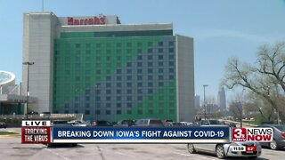 Iowa allowing more businesses to reopen on June 1