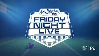 Week 1 Green Country football highlights