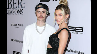 Justin and Hailey Bieber temporarily rehome cats