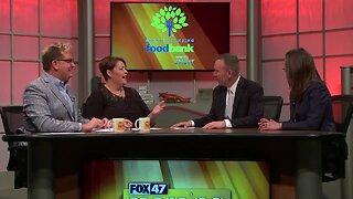 Greater Lansing Food Bank - 5/1/19