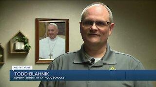 Catholic Schools Plans