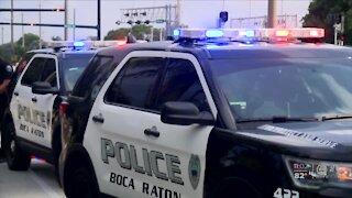 Gunman sought after deadly shooting in Boca Raton