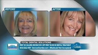 Total Dental Solutions // Barotz Dental