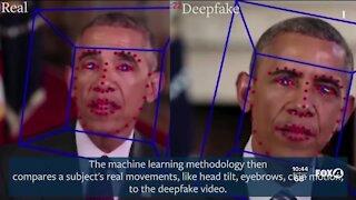 FIghting deepfake videos