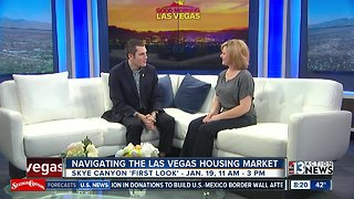 Navigating the Las Vegas housing market