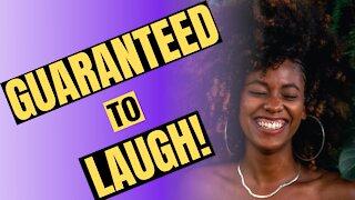 Laughing Yoga - Guaranteed to Laugh