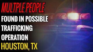 Multiple People Rescued In Houston| 𝐓𝐃𝐓
