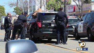 Police storm Golden Hill restaurant over shooting threat