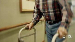 Gov. Ron DeSantis says more incident control teams heading to Florida nursing homes