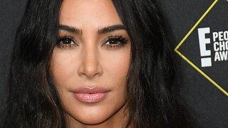Kim Kardashian Sues Doc Over Vampire Facial Ads