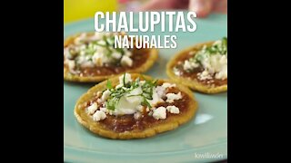 Natural Chalupitas