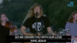 Sean Feucht Joins General Flynn and the ReAwaken America Tour for the 7th and FINAL Tour Stop