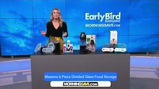 EARLY BIRD BARGAINS - JANUARY 4 2021