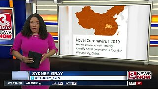 Coronavirus concerning NE Med